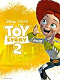 Toy Story 2 UHD (Prime)