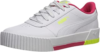 PUMA Kids' Carina Sneaker