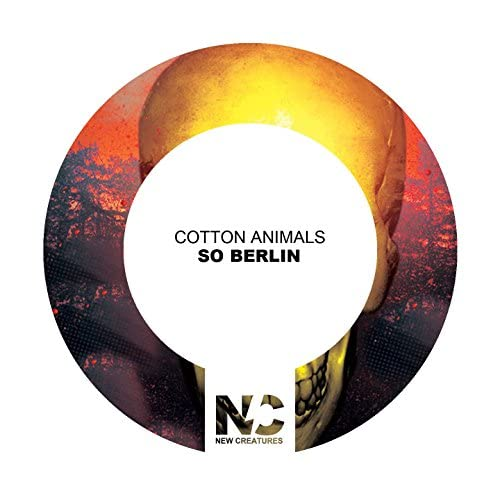 Cotton Animals