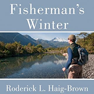 Fisherman's Winter                   By:                                                                                                                                 Roderick L. Haig-Brown                               Narrated by:                                                                                                                                 John McLain                      Length: 6 hrs and 56 mins     2 ratings     Overall 4.0
