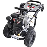 Simpson MegaShot 3200 PSI, Direct Drive Gas Powered Pressure Washer -...