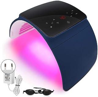 Huidverjongingsmachine, schoonheidsmachine Handig voor schoonheidssalon voor thuis voor huid(Vertalen)