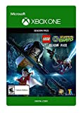 LEGO DC Super-Villains Season Pass - Xbox One [Digital Code]