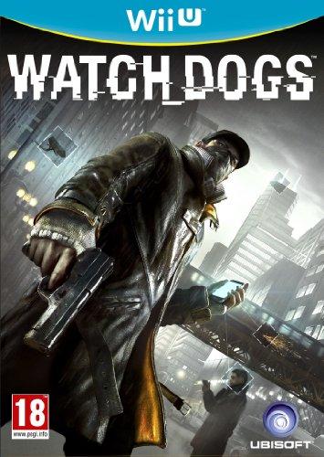 Watch Dogs - DEDSEC_Edition [AT - PEGI] - [Nintendo Wii U]