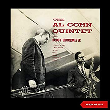 The Al Cohn Quintet with Bob Brookmeyer (ALbum of 1956)