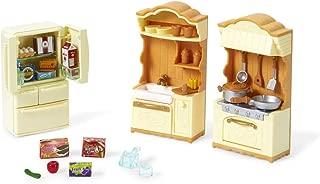 Sylvanian Families Kitchen Play Set Accessories