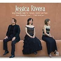 Romantic Music for Soprano Clarinet & Piano (Dig)
