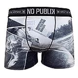 No Publik Boxer Homme California Coast (M)
