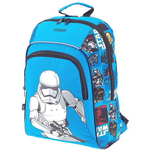 Disney By American Tourister New Wonder Zaino M Star Wars Saga, Poliestere, 21 ml, 41 cm