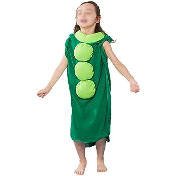 Pea Kids Costume Size S