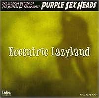 Eccentric Lazyland