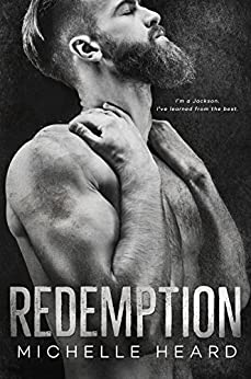 Redemption (Men of Honor Book 2) by [Michelle Heard, Letitia Hasser]