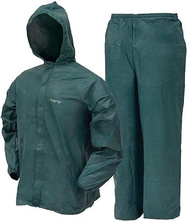 Frogg Togg Ultra-Lite2 Regenanzug, wasserabweisend, atmungsaktiv, für Herren, Damen und Jugendstile erhältlich