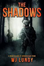 The Shadows: The Invasion Trilogy Book 2