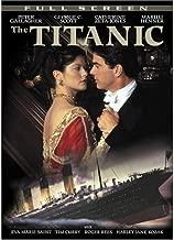titanic 1996 dvd