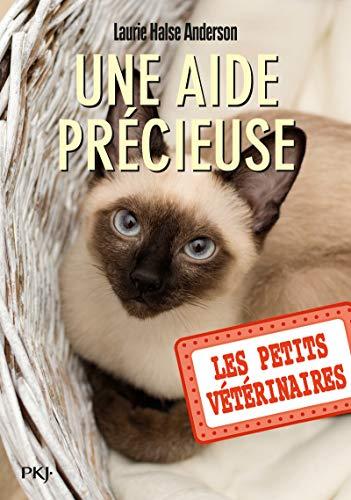 Les petits vétérinaires - tome 23 : Une aide précieuse (23)