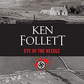 Couverture de Eye of the Needle