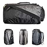 Duffel Dry Bags Waterproof for Sailing Backpack Boating Luggage Team...