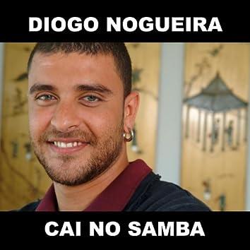 Cai No Samba (Radio single)