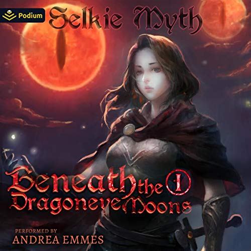 Beneath the Dragoneye Moons cover art