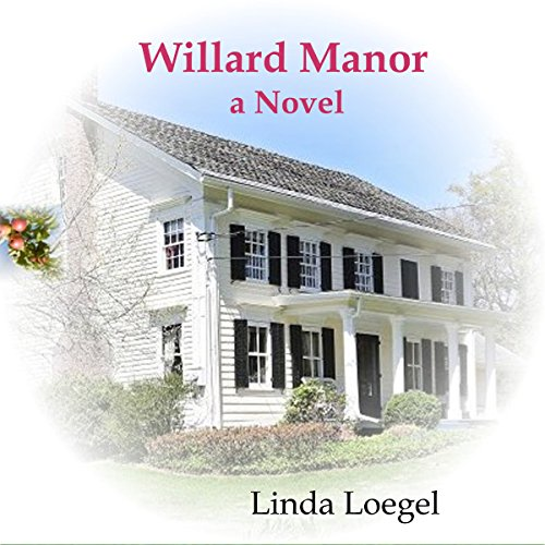 Willard Manor audiobook cover art