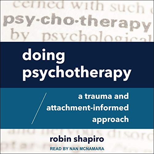 Doing Psychotherapy cover art