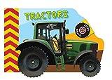 Zippy Wheels: Tractors