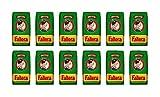 Arroz blanco redondo La Fallera 12 x 1 kg (caja de 12 paquetes)
