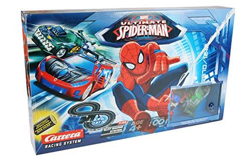 Carrera - Spider Man Pista Spiderman, ZXK-182.