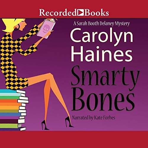 Smarty Bones cover art