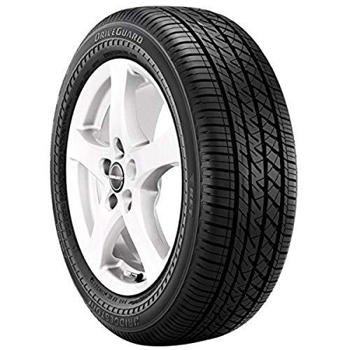 Bridgestone Driveguard Run-Flat Passenger Tire 225/45RF17 91 W