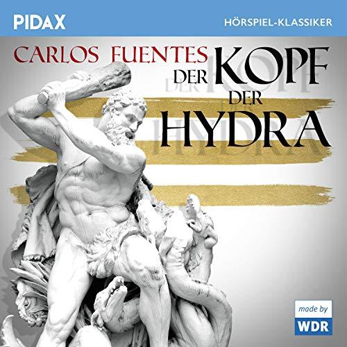 Der Kopf der Hydra Titelbild
