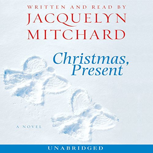 Christmas, Present  audiobook cover art