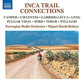 Inca Trail Connections