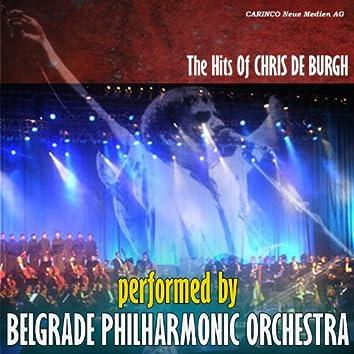 The Hits Of Chris De Burgh