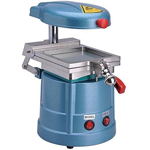 Machine de formage de vide de haute - Machine de laboratoire dentaire