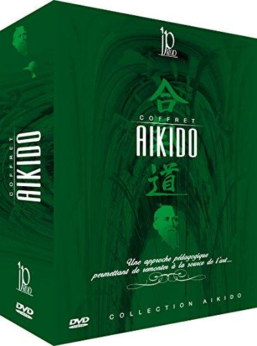 Aïkido - Vol. 1 [Alemania] [DVD]