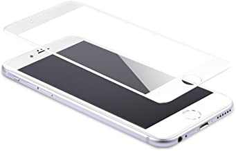 LOGiiX, LGX-12178, Phantom Glass HD Arc for iPhone 6/6S Screen Protector, White