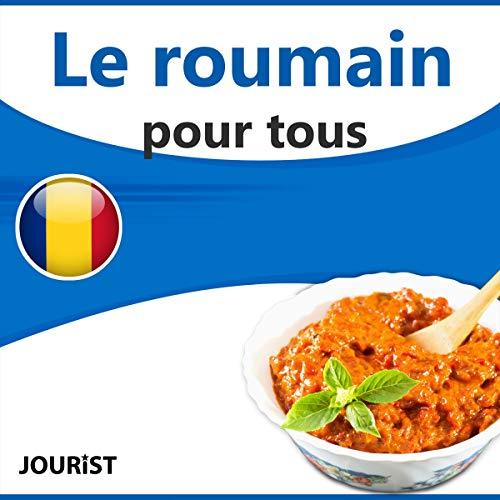 Le roumain pour tous cover art