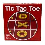 Pressman 1505–12Tic Tac Toe, Multi