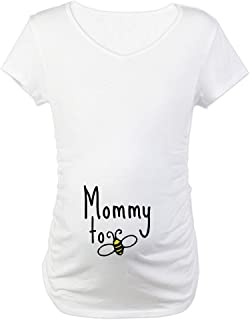 Mommy to Bee Maternity Tee