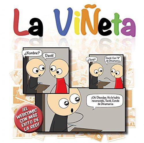 La viñeta (Biblioteca Planeta)