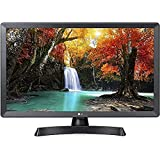 Lg 28TL510S-PZ - TV LED 28', HD Ready, DVB-T2, Smart TV, Wifi