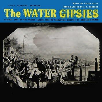 The Water Gipsies (Original Cast Recording)