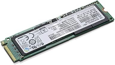 SSD for Lenovo ThinkPad Yoga ThinkPad Edge Helix 256 GB SSD Hard Drive 00UP436