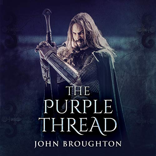 The Purple Thread cover art