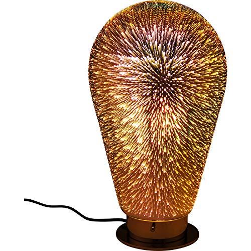 Kare Design Tischleuchte Firework Bulb