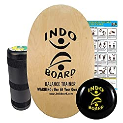 2015 Surfer Holiday Gift Guide | Indo Board Balance Trainer | Top 25 Gift Ideas for Surfers