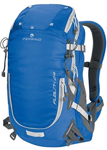 Ferrino - ZAINO FLASH 24 - 75210 - Blue