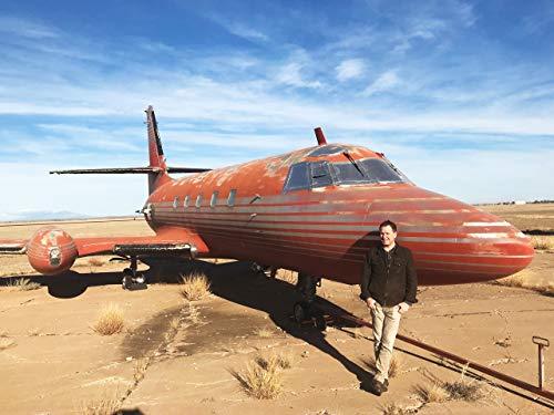 Das Party-Flugzeug